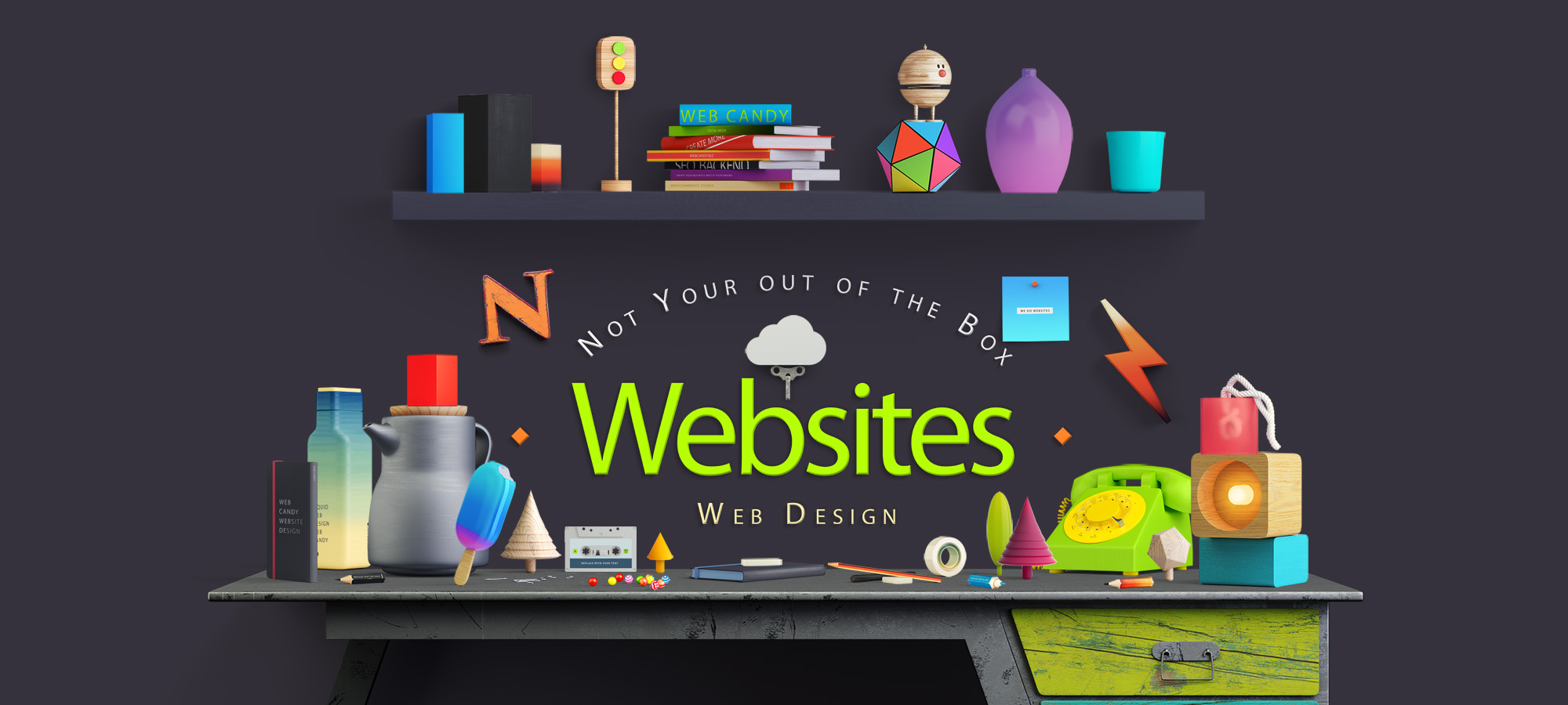 creative-website-design